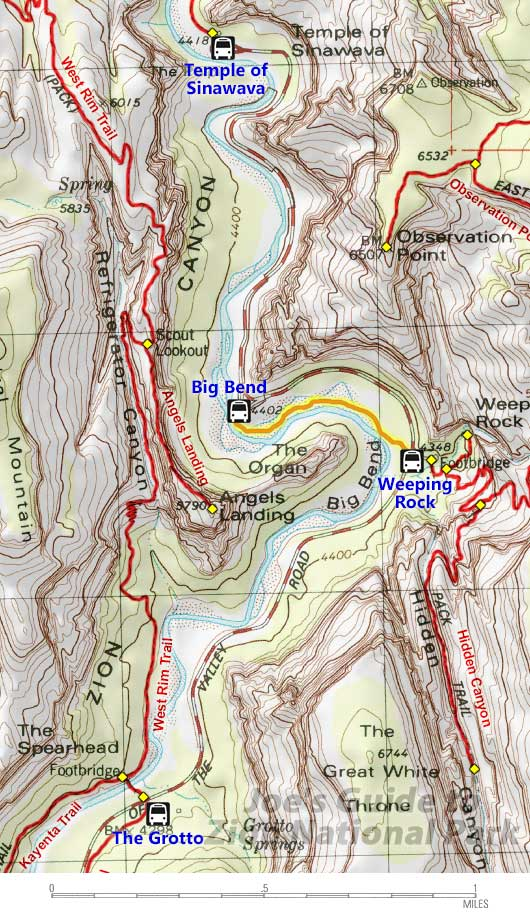 joeun_banksofthevirgin Zion National Park Map And Guide on bryce map and guide, grand canyon map and guide, monument valley map and guide, national park service map and guide, downtown dallas map and guide,